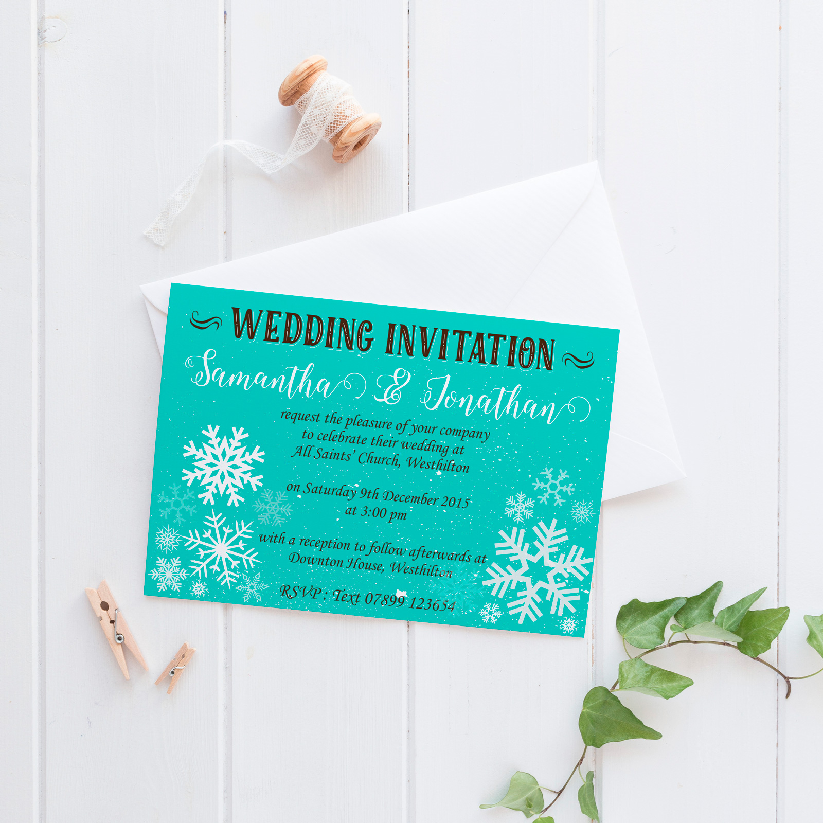 Snowflakes from £0.36 ea